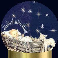Browse pictures, photos, images, GIFs, and videos on Photobucket O Holy Night, Christmas Nativity, Holi, Barbie, Xmas, Christian, Decor, Nativity, Decoration
