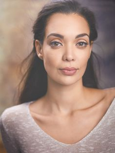 For us, Saeny is the new Angelina Jolie.  She is breaking into television right now, so we are keeping a close eye on her prolific career!  Wishing you the best, Saeny!  Headshot by Michael Levy Photography