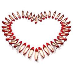 It's National Wear Red Day. Donate to @GoRedForWomen to help end women's heart disease http://oak.ctx.ly/r/2fxoz #GoRed.