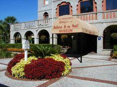 Castle Warden (Ripley's Believe it or Not) St. Augustine Florida