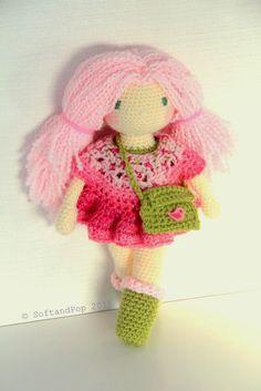 The Serial Crocheteuses