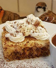 Tiramisu, Ethnic Recipes, Food, Meals, Yemek, Eten, Tiramisu Cake