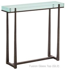 Cooper 34 In Console Table