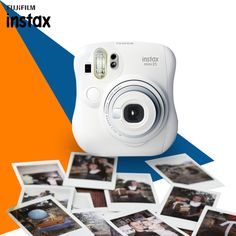 #Birthday coming up? Tag your friends and loved ones to suggest Instax Mini 25 would make a perfect gift. #Gift #FujifilmInstax #photography