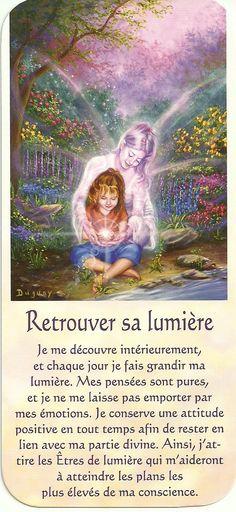 Mario Duguay- Message d'éveil Retrouver sa lumière