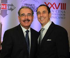 Armario de Noticias: Presidente Medina entregará este martes premios AD...