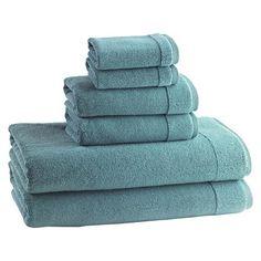 Kassatex DuCap 3-pc. Turkish Cotton Bath Towel Set