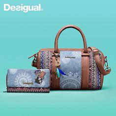 En De Desigual Backpacks 1399 Mejores Y 2019WalletBags Imágenes qSGjzpLMUV