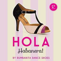 Rumbanita dance shoes Shoe Brands, Stuart Weitzman, Cravings, Dance Shoes, Concept, Sandals, Heels, Fashion, Dancing Shoes