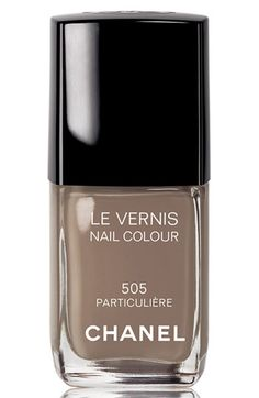 Couleurs Culte de CHANEL Collection - Particuliere Le Vernis