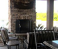 Outdoor Rooms, Outdoor Living Spaces, Santee, California, CA