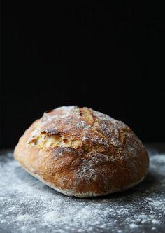 Romertopf brød – verdens beste!