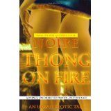 Thong on Fire: An Urban Erotic Tale (Paperback)By Noire