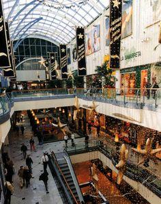 Centre Comercial Diagonal Mar (Mall)