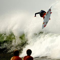 #Surf Big Air
