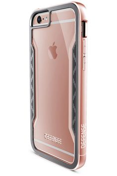 Defense Shield for iPhone 6s/6