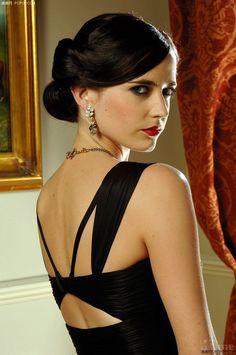 Vesper Lynd – Eva Green – www.topbondgirls.com