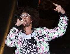 Redfoo Debuts In Australia At 172; Only 144 Albums Sold - http://www.australianetworknews.com/redfoo-debuts-australia-172-144-albums-sold/