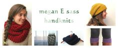 These chunky cowels from megan E sass handknits are just what we need on these chilly fall mornings! #meganesass #handknits #handmade #scarfs #20besttwenty