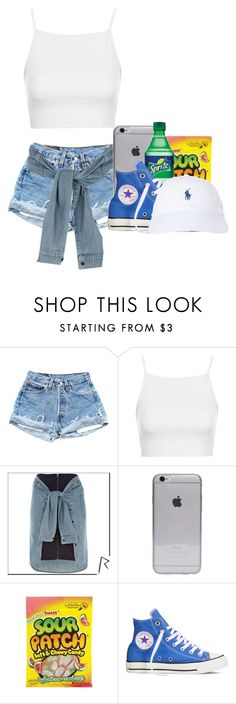 """""""~Happy Memorial Day~"""" by queenc98 ❤ liked on Polyvore featuring Topshop, River Island, Converse and Polo Ralph Lauren"""