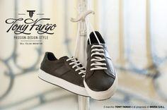 Botticelli sneaker, F/W16