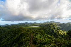 Pure Grenada – A Unique Caribbean Island - The Authentic Caribbean