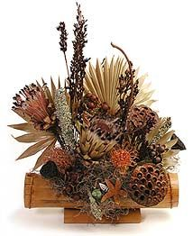 Floral Baskets | Hawaiian gifts and floral arrangements - Maui Dried Flowers