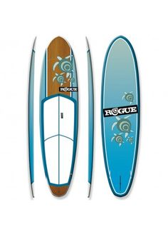 Rogue Honu Boards - Rogue Honu Paddleboards - Rogue SUP | Stand on Liquid