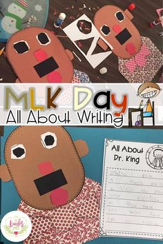MLK Day - All About