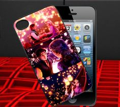 Disney Tangled Design for iPhone 4/4s Case by MomoDigitalPrint, $14.98 #Disney #Tangled