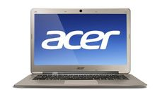 +++ Compare Prices Online – S3-391-6407 Acer Aspire S3-391-6407 13.3-Inch Ultrabook (Champagne) Acer