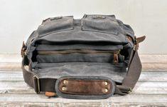 Cool Messenger Bag (11) Cool Messenger Bags, Canvas Messenger Bag, Canvas Material, Canvas Size, Shoulder Bag, Cool Stuff, Leather, Men, Shoulder Bags