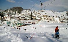Stoos Schwyz Switzerland, Mount Everest, Skiing, Mountains, Nature, Travel, Outdoor, Projects, Train