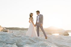 Gorgeous scenery for Elena and Goran's wedding. Wedding Season, Wedding Day, Greece Islands, Photography Services, Mykonos, Athens, Got Married, Destination Wedding, Wedding Photos