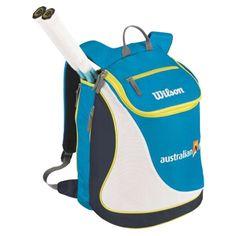 Australian Open Tennis Backpack
