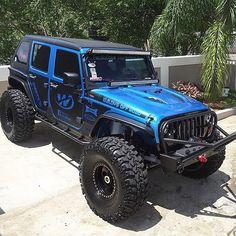 @waldysoffroad testing those 42s  www.jeepbeef.com  #JEEPBEEF #jeep