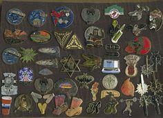 all our pins so far