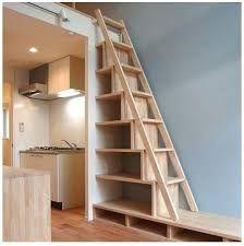 Bildresultat för échelle escalier