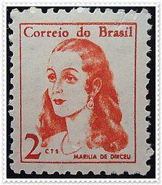 Brasil Marilia de Dirceu