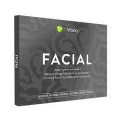 Facial | It Works