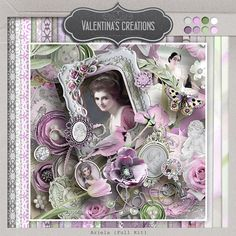 """Valentinas Creations Blog » Blog Archive » {New Vintage Collection} """"Ariela"""" , 20% off and FWP!! by Valentina`s Creations"""