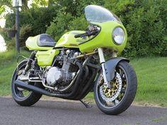 Rickman Kawasaki Z 900.....