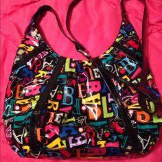 Selling this Vera Bradley frill collection in my Poshmark closet! My username is: xansgirl. #shopmycloset #poshmark #fashion #shopping #style #forsale #Vera Bradley #Handbags
