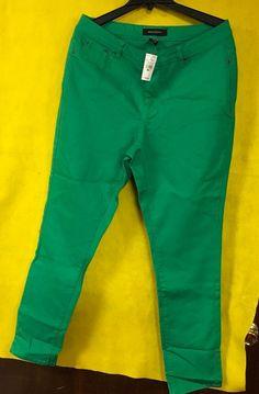34d3481ae38 Ashley Stewart Women s Straight Legs Jeans - Size 12 - New  fashion   clothing