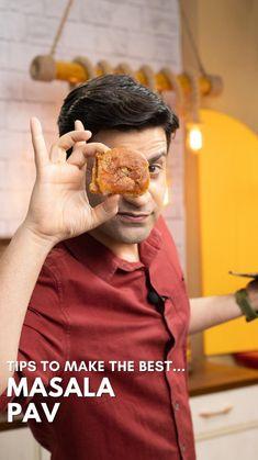 Aloo Tikki Recipe, Biryani Recipe, Indian Snacks, Indian Food Recipes, Snack Recipes, Healthy Recipes, Simple Recipes, Homemade Milkshake, Pav Recipe