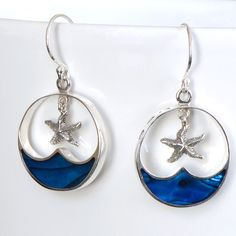 edf4640492da6 132 Best Earrings: I Love That and That! images in 2019 | Dangles ...