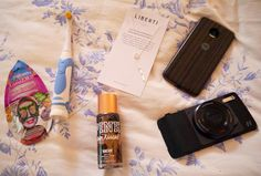 Western New Yorker: What to pack on a Stay-cation