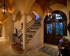 Private Residence, Naples, Florida