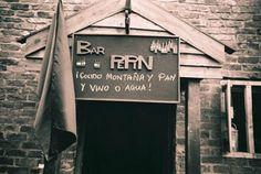 The Bar Pepin