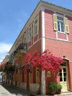 Pension Omorfi Poli Hotel (Nafplio, Greece): Last Reviewed 10 Days Ago - TripAdvisor
